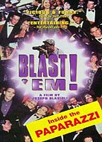 Caroline Grimaldi as Herself in Blast 'Em