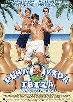 Maxi Warwel as Franzi in Pura vida Ibiza