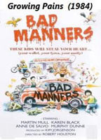 Kimmy Robertson as Sarah Fitzpatrick in Bad Manners