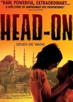 Head-On boxcover
