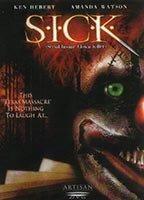 Amanda Watson as Tracy Smith in S.I.C.K. Serial Insane Clown Killer