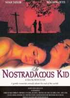 Miranda Otto as Jennie O'Brien in The Nostradamus Kid
