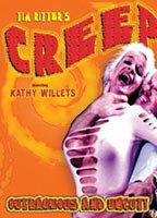 Kathy Willets as Kascha Lords in Creep