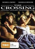 Danielle Spencer as Meg in The Crossing
