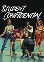 Susie Scott as Susan Bishop in Student Confidential