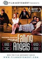 Kristin Adams as Sandy Field in Falling Angels