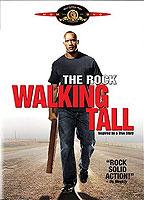 Ashley Scott as Deni in Walking Tall