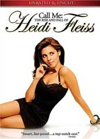 Jamie-Lynn Sigler as Heidi Fleiss in Call Me: The Rise and Fall of Heidi Fleiss: Unrated and Uncut