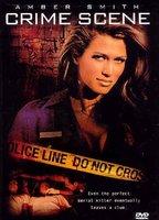 GiGi Erneta as Morgan Chase in Crime Scene