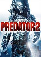 Predator 2 boxcover