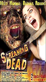 Screaming Dead boxcover