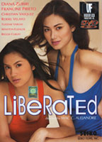 Francine Prieto as Trixie in Liberated