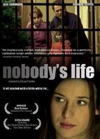 Marta Etura as Rosana in Nobody's Life