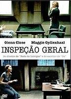 Maggie Gyllenhaal as Linda Sykes in Strip Search