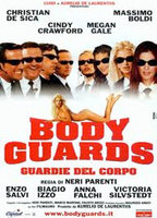 Victoria Silvstedt as Herself in Bodyguards - Guardie del corpo