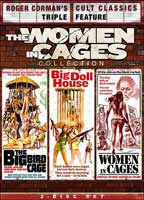 Women in Cages boxcover
