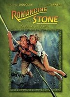 Romancing the Stone boxcover