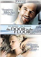 Mimi Rogers as Mrs. Vaughn in The Door in the Floor