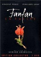 Blandine Bury as Furie in Fanfan la tulipe