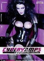 Danni Ashe as NA in Cybervampz 2001