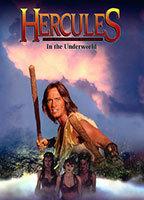 Marley Shelton as Iole in Hercules in the Underworld