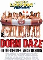 Boti Bliss as Dominique the Hooker in Dorm Daze