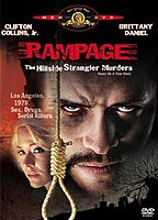 Brittany Daniel as Samantha Stone in Rampage: The Hillside Strangler Murders