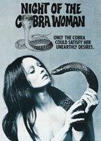 Joy Bang as Joanna in Night of the Cobra Woman