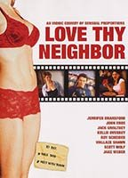 Melissa Bacelar as Lap Dancer in Love Thy Neighbor
