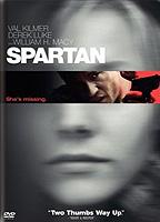 Spartan boxcover