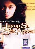 Via Veloso as Diosa in Hayup sa sex appeal