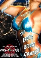 The Erotic Escort Company boxcover
