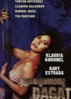 Klaudia Koronel as Isabel in Gamugamong dagat