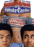 Harold & Kumar Go to White Castle boxcover