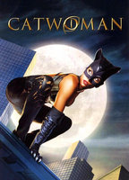 Catwoman boxcover