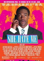 Kerry Washington as Fatima Goodrich in She Hate Me