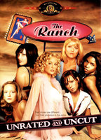 The Ranch boxcover