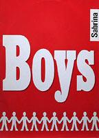 Sabrina Salerno as Herself in Boys