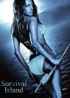 Kelly Brook as Jennifer in Survival Island
