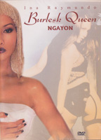 Ina Raymundo as Angela in Burlesk Queen Ngayon
