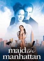 Amy Sedaris as Rachel Hoffberg in Maid in Manhattan