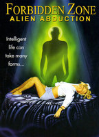 Alina Chivulescu as Massage Fantasy Girl in Forbidden Zone: Alien Abduction