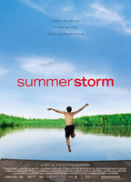 Alicja Bachleda-Curus as Anke in Summer Storm