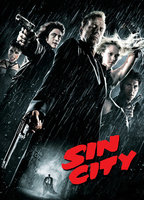 Brittany Murphy as Shellie in Sin City