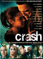 Jennifer Esposito as Ria in Crash