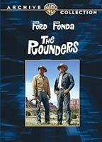 The Rounders boxcover