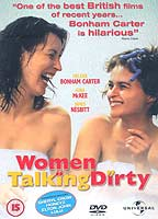 Women Talking Dirty boxcover