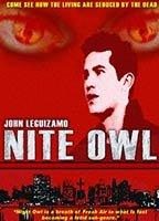 Night Owl boxcover