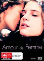 Amour de Femme boxcover