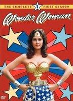 Lynda Carter as Wonder Woman in The New Original Wonder Woman